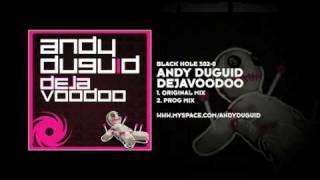 Andy Duguid - DejaVoodoo