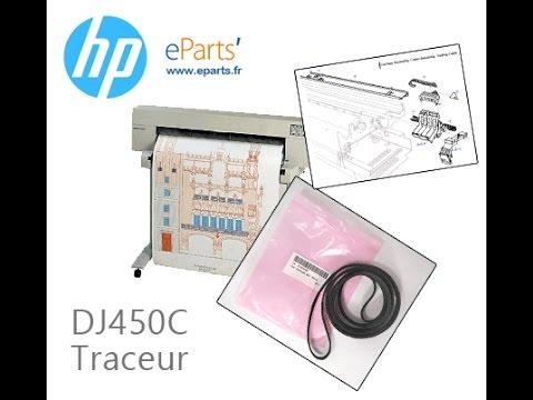 HP DJ450C WINDOWS DRIVER