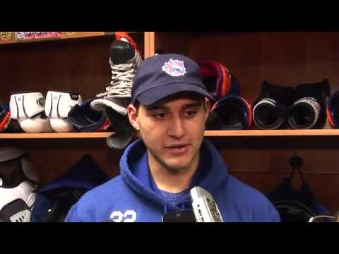 BST Camp Interview: Nino Niederreiter Interview
