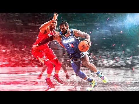 ИТОГИ NBA ALL-STAR WEEKEND 2020! САМЫЙ ЛЕГЕНДАРНЫЙ МАТЧ ЗВЁЗД! САМЫЙ СПОРНЫЙ ДАНК КОНТЕСТ!