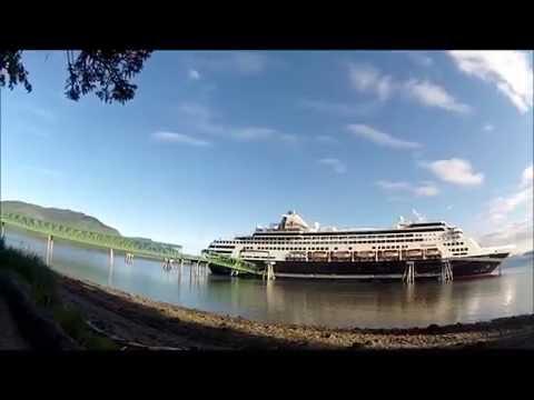 2016 Alaska cruise