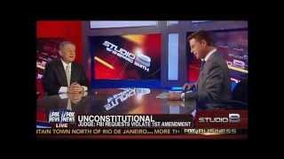 Judge Napolitano on FBI