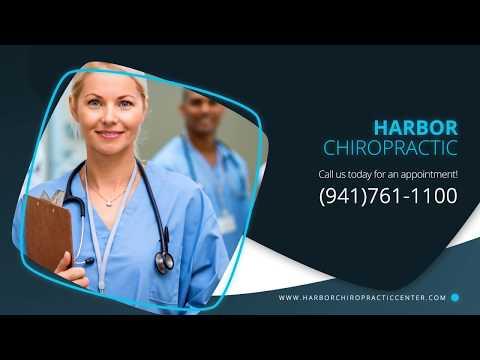 Harbor Chiropractic: back injury treatment Palma Sola