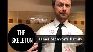 Download lagu James McAvoy's Not So Successful Family Life