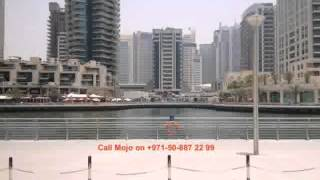 1 Bed Apt At No. 9, Dubai Marina, W/ Marina View