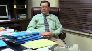 Breathalyzer - Arrest | Cole Law Firm explains SC DUI Legal Limits