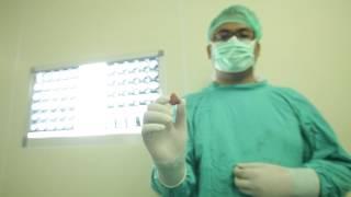 Dokter Pembawa Metode Bedah Plastik.