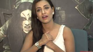 Tia Bajpai Speaks About 1920 Evil Returns - Latest Movie Promotion