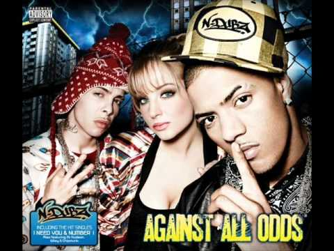 N-Dubz: Against All Odds - Intro [HQ]