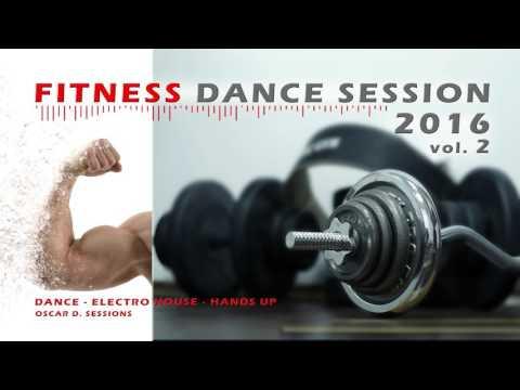 Fitness Dance 2016 vol. 2 (143 b.p.m)