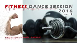 Fitness Dance 2016 vol. 2 (143 b.p.m)