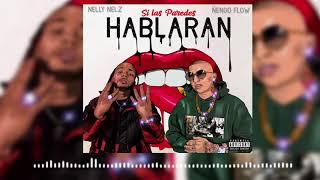 Nelly Nelz ft Ñengo Flow - Si las paredes hablaran (Audio Official)