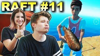 KATIS RIESEN DING | Raft #11 | Spielkind Gaming