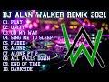 DJ ALAN WALKER REMIX 2021 | REMIX FULL BASS | DJ SLOW