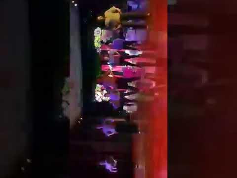Sumelia birthday party.Lombok plaza Hotel.ballroom 16_11_2017