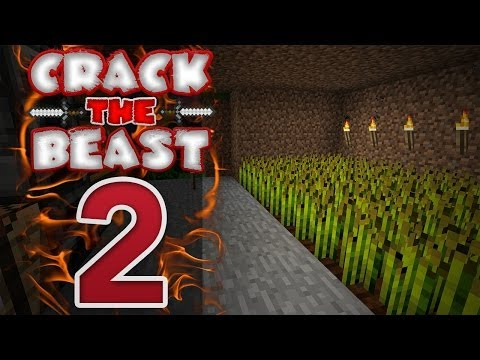 Mindcrack Feed The Beast - S3E2 :: Established