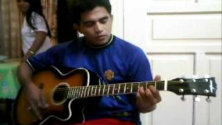 Kung Sakaling Ikaw ay Lalayo (by Raffy Briz) J Brothers
