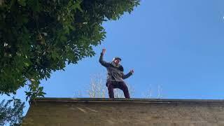 Dancing on Rooftops.
