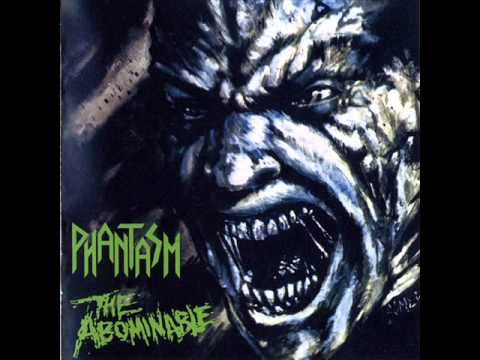 Phantasm - The Abominable (1995) [Full Album]