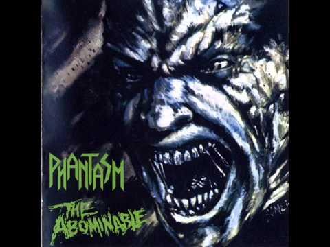 Phantasm - The Abominable (1995) [Full Album]