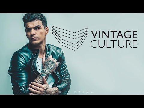 Vintage Culture - Hollywood - Lyrics(Letra)
