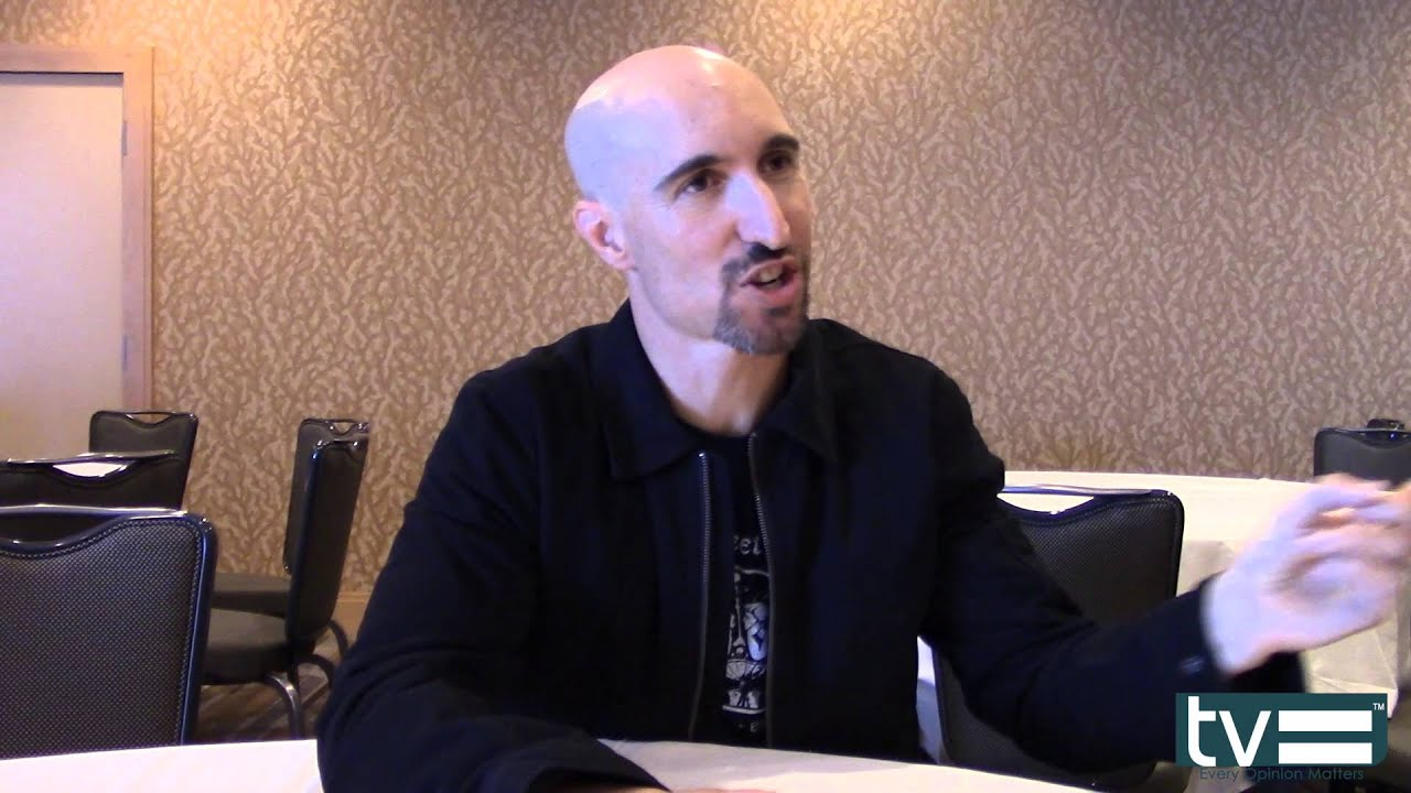 Teen Titans Go! Season 3: Scott Menville Interview (Robin ...