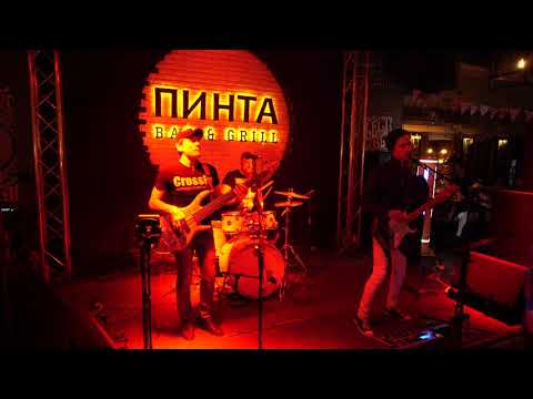 BEATHEART Music Band - I Am Very Hurt. Авторская песня. Pinta, Almaty. Пинта Алматы