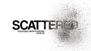 "6-14-2020 Service ""GATHERED TO SCATTER"" FROM ACTS 2 - Cross Fellowship Church"