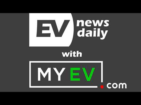 08 Sep 2019 | New TV Ads For EVs, Crashing A Rimac On Purpose and Electric Motorhomes