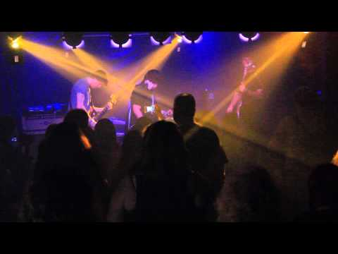 Fat Lip (Sum 41 Cover) Live @ Santos Party House