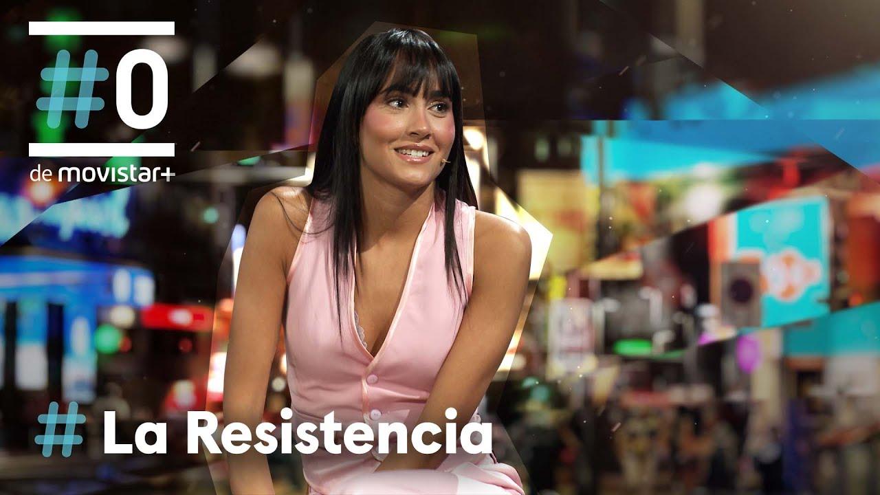 Download LA RESISTENCIA - Entrevista a Aitana | #LaResistencia 16.09.2021