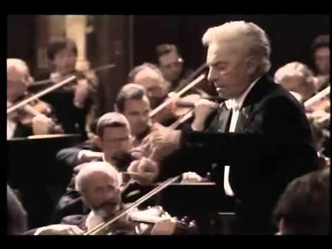 Tchaikovsky Symphony Nº 4 OP 36   Herbert Von Karajan  WPO
