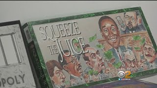 OJ Simpson Pop-Up Museum To Open In Chinatown thumbnail