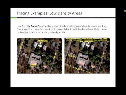 Open Street Map Assignment Video