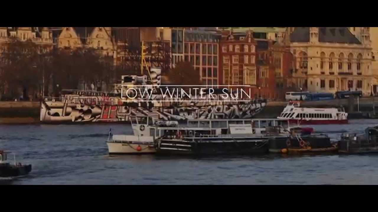 Download Low Winter Sun (Wandering with a GH4)