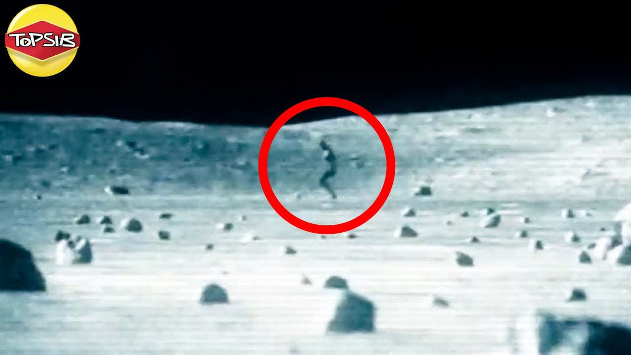 16 ภาพถ่ายชวนขนลุกจากอวกาศที่อาจทำให้คุณฝันร้าย (น่ากลัวมาก)