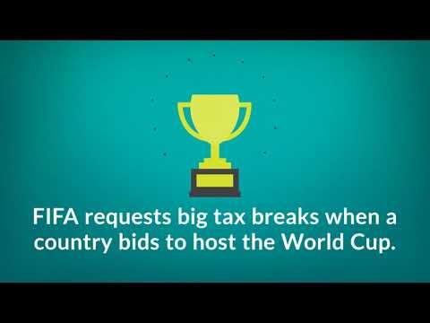 Tax around the world: Tax Mapp App