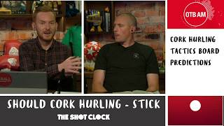 Mayo will be back | Kerry vs Donegal | Sacking-culture | Shot Clock with Kieran Donaghy