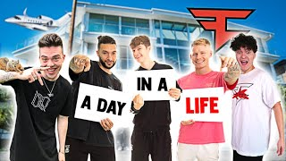 A Day in the Life of The FaZe Clan