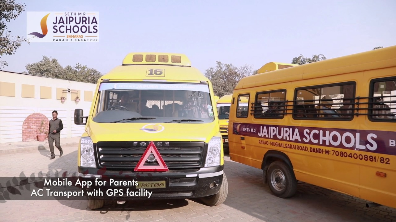 Jaipuria Schools Banaras Varanasi 24022017 Youtube