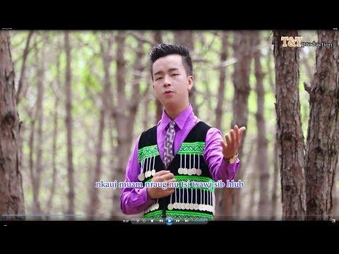 Nkauj Muam Nraug Nus Tsi Txawj Sib Hlub ( Official Music Video ) Koob Pheej Yaj 2019