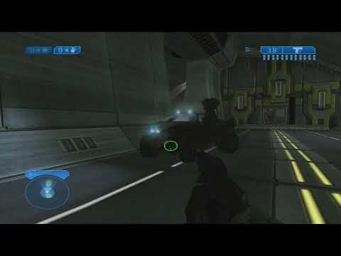 [WR] Halo 2 Legendary in 1:30:52