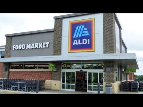 Watch This Before Stepping Foot Inside Aldi Again