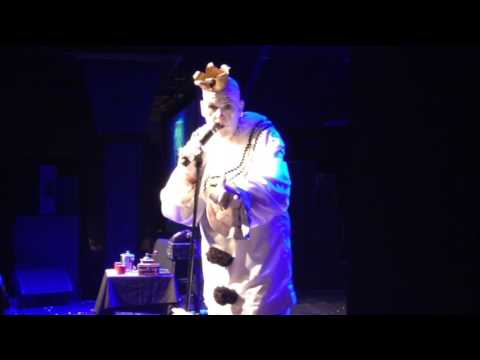 Sad clown with the golden voice postmodern jukebox lorde cover ft ...