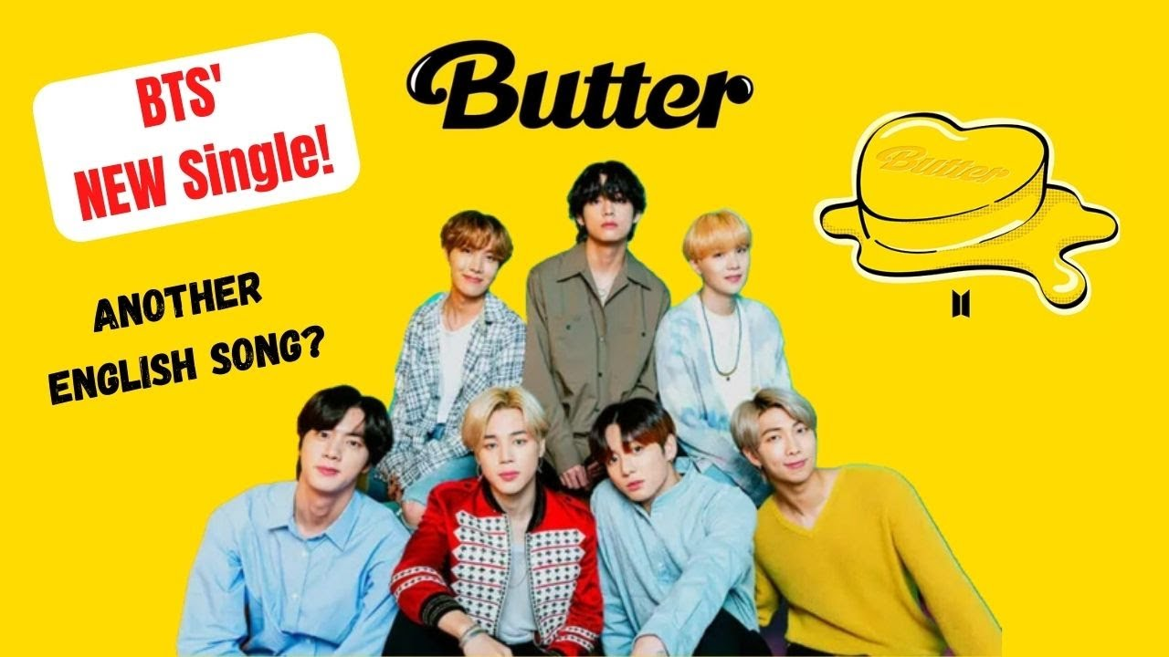 BTS Talks Behind the Scenes on 'Butter' as Single Spreads Across ...