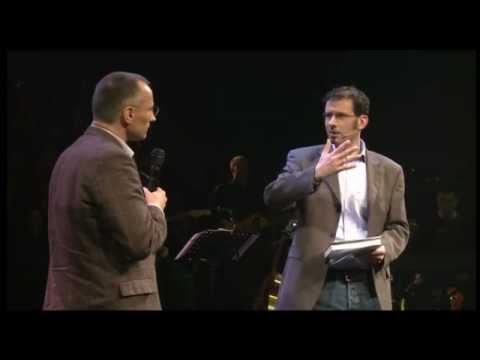 Interview mit Dr. med. Klaus-Dieter John