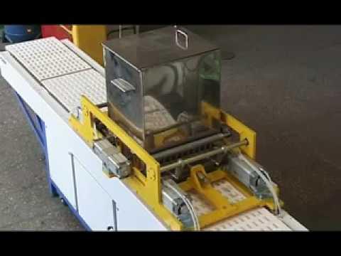 Конвейер по изготовлению конфет транспортер 180 мм