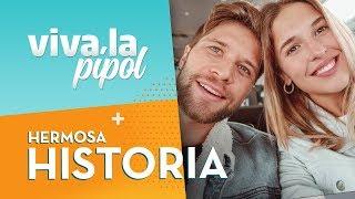 Branko Bacovich: Conocemos la historia de amor de Belén Soto - Viva La Pipol