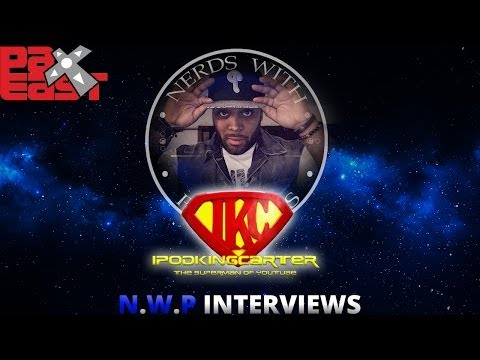 IpodKingCarter   Talks 2K Sports His Workload & Family