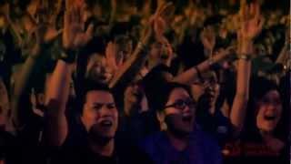 True Worshippers - Favor - Dia Raja